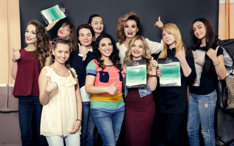 «Континент красоты»: учимся совершенствовать красоту профессионально!